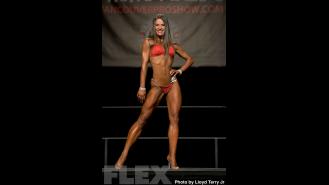 Alla Semenova - 2015 Vancouver Pro Gallery Thumbnail