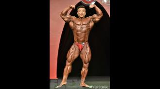 Kyung Won Kang - 212 Bodybuilding - 2015 Olympia Gallery Thumbnail