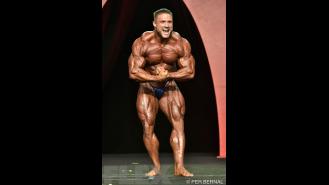Zane Watson - 212 Bodybuilding - 2015 Olympia Gallery Thumbnail