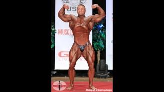 Brad Rowe - 2015 California State Championships Gallery Thumbnail