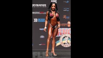 Narmin Assria - Bikini - 2016 Arnold Classic Australia Gallery Thumbnail