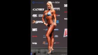 Sheena Jayne Martin - Bikini - 2016 Arnold Classic Australia Gallery Thumbnail