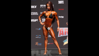 India Paulino - Bikini - 2016 Arnold Classic Australia Gallery Thumbnail