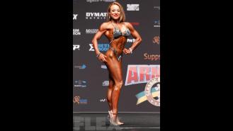 Bojana Vasiljevic - Figure - 2016 Arnold Classic Australia Gallery Thumbnail