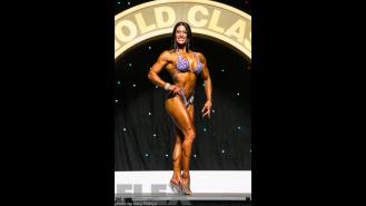 2016 Arnold Classic Asia - Fitness - Marta Aguiar Gallery Thumbnail