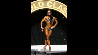 2016 Arnold Classic Asia - Fitness - Aurika Tyrgale Gallery Thumbnail