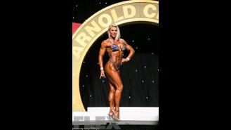 2016 Arnold Classic Asia - Fitness - Regiane DaSilva Gallery Thumbnail