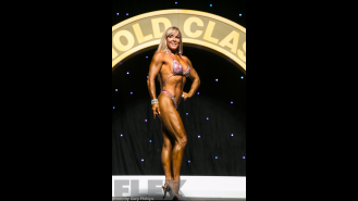 2016 Arnold Classic Asia - Fitness - Ryall Graber Gallery Thumbnail