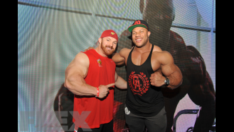 Around the 2016 Arnold Sports Festival Gallery Thumbnail