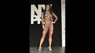 Gigi Amurao - Bikini - 2016 IFBB New York Pro Gallery Thumbnail