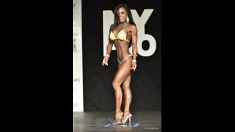Lisa Asuncion - Bikini - 2016 IFBB New York Pro Gallery Thumbnail