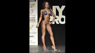 Bianca Berry - Bikini - 2016 IFBB New York Pro Gallery Thumbnail