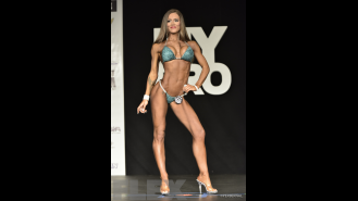 Margret Gnarr - Bikini - 2016 IFBB New York Pro Gallery Thumbnail