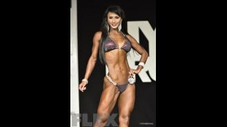 Francesca Lauren - Bikini - 2016 IFBB New York Pro Gallery Thumbnail