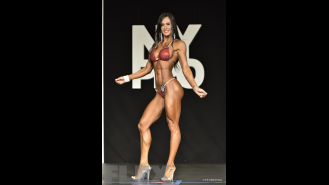 Catherine Radulic - Bikini - 2016 IFBB New York Pro Gallery Thumbnail