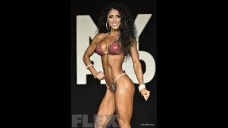 Michelle Sylvia - Bikini - 2016 IFBB New York Pro Gallery Thumbnail