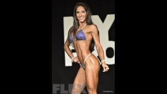 Angelica Teixeira - Bikini - 2016 IFBB New York Pro Gallery Thumbnail