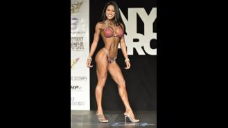 Tifanny Urrea - Bikini - 2016 IFBB New York Pro Gallery Thumbnail