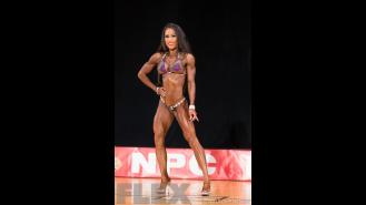 Mylien Nguyen - Bikini - 2016 Pittsburgh Pro Gallery Thumbnail