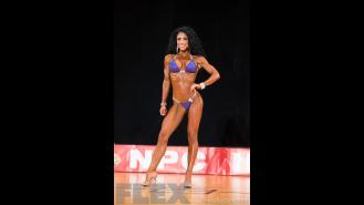 Michelle Sylvia - Bikini - 2016 Pittsburgh Pro Gallery Thumbnail
