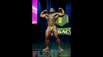 Michael Lockett - Open Bodybuilding - 2016 IFBB Ferrigno Legacy Pro Gallery Thumbnail