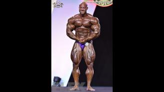 Petar Klancir - Open Bodybuilding - 2016 Arnold Classic Europe Gallery Thumbnail