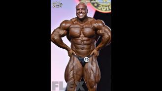 Josh Lenartowicz - Open Bodybuilding - 2016 Arnold Classic Europe Gallery Thumbnail