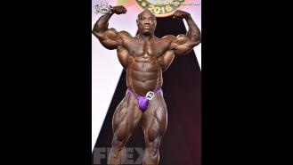 Dexter Jackson - Open Bodybuilding - 2016 Arnold Classic Europe Gallery Thumbnail