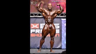 Shawn Rhoden - Open Bodybuilding - 2016 IFBB EVLS Prague Pro Gallery Thumbnail