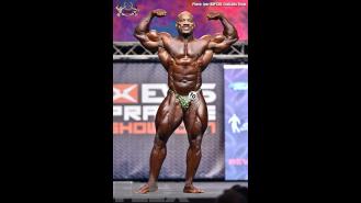 Dexter Jackson - Open Bodybuilding - 2016 IFBB EVLS Prague Pro Gallery Thumbnail