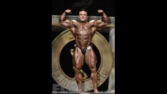 Luke Sandoe - Open Bodybuilding - 2017 Arnold Classic Gallery Thumbnail