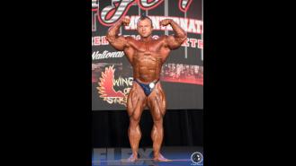 Andrej Mozolani - 212 Bodybuilding - 2017 Chicago Pro Gallery Thumbnail
