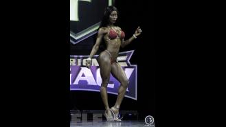 Ruth Wood - Bikini - 2017 IFBB Ferrigno Legacy Pro Gallery Thumbnail