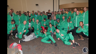 Athlete Check Ins, Part 2 - 2017 IFBB Ferrigno Legacy Pro Gallery Thumbnail
