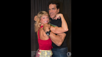 Athlete Check Ins, Part 3 - 2017 IFBB Ferrigno Legacy Pro Gallery Thumbnail