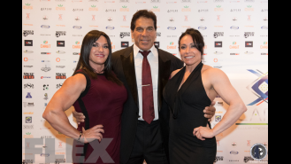 The Red Carpet - 2017 IFBB Ferrigno Legacy Pro Gallery Thumbnail