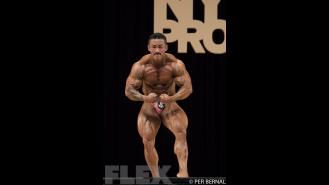 Nam Eun Cho - 212 Bodybuilding - 2017 NY Pro Gallery Thumbnail