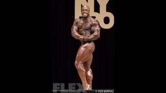 Jeff Beckham - Open Bodybuilding - 2017 NY Pro Gallery Thumbnail