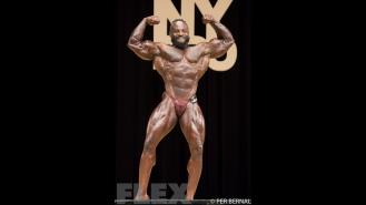 Marc Arthur Dautruchee - Open Bodybuilding - 2017 NY Pro Gallery Thumbnail