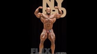 Jonathan Delarosa - Open Bodybuilding - 2017 NY Pro Gallery Thumbnail