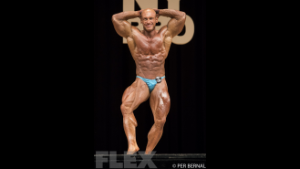 Marek Olejniczak - Open Bodybuilding - 2017 NY Pro Gallery Thumbnail