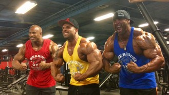 Martinez, Morel & Delarosa - It's a Dominican Domination! Video Thumbnail
