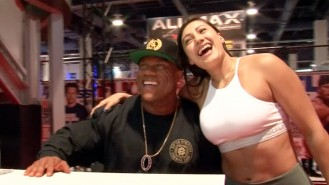 2017 Olympia Expo Booth: Phil Heath Video Thumbnail