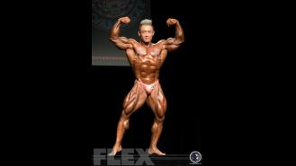 Kim Junho - 212 Bodybuilding - 2017 Vancouver Pro Gallery Thumbnail