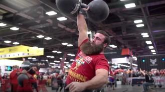 Around the 2018 Arnold Sports Festival Video Thumbnail