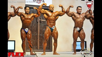 2013 Amateur Olympia - Finals Gallery Thumbnail