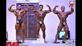2013 Amateur Olympia - Up to 70kg Gallery Thumbnail