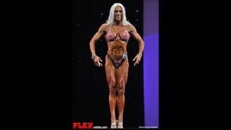 Regiane Da Silva - Fitness - 2013 Arnold Classic Europe Gallery Thumbnail