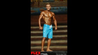 Sheridan Hause - IFBB Europa Supershow Dallas 2013 - Physique Gallery Thumbnail