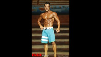 Stephen Mass - IFBB Europa Supershow Dallas 2013 - Physique Gallery Thumbnail